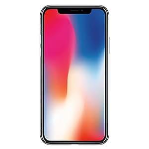 Apple iPhone X Smartphone débloqué 4G (Ecran : 5,8 pouces: Amazon.fr: High-tech