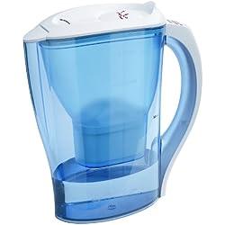 Jata Hogar JH01 - Jarra purificadora de agua, capacidad 2.5 l