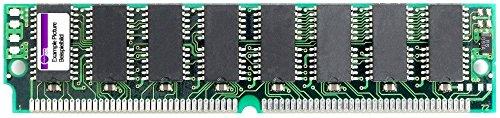 IBM 16MB PS/2 EDO RAM PC Memory 4Mx32 60ns 5Volt Single Sided 0117405J1E 53H2591 -