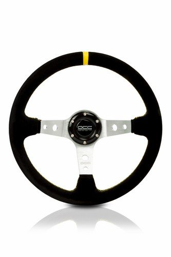 Occ Motorsport occvol001Volante, Argento