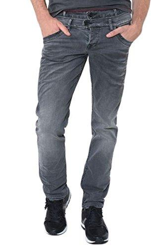 Kaporal -  Jeans  - Uomo grigio 35