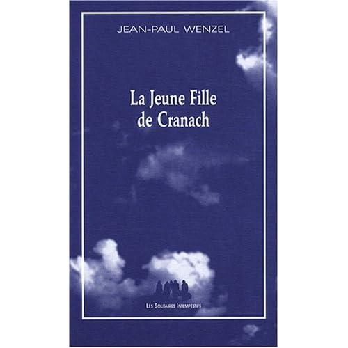 La Jeune Fille de Cranach