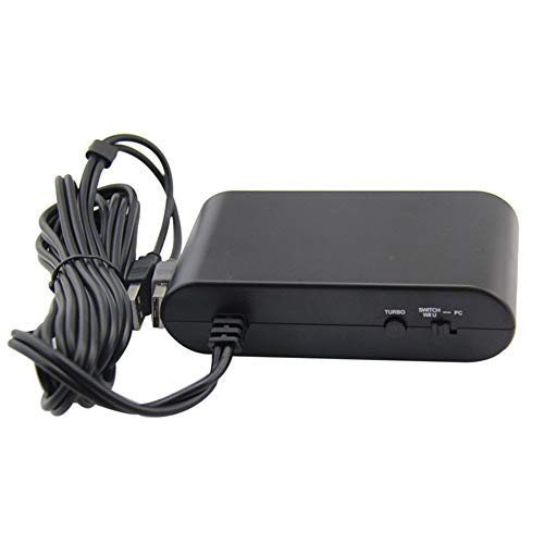 TianranRT Für Nintendo Switch GameCube Wii U PC Controller Gamepad Konverter Adapter