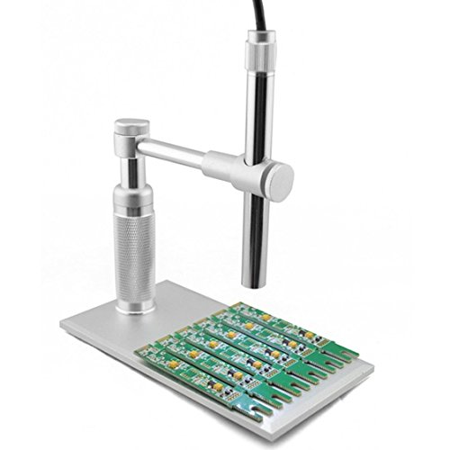 Lupa electrónica microscopio electrónico Andonstar