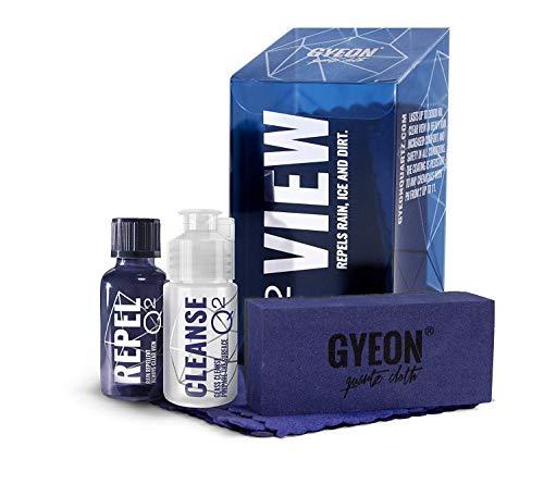 Gyeon Q² View 2x20 ml