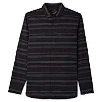 Pull & Bear Shirts For Women L, BLACK & GREY
