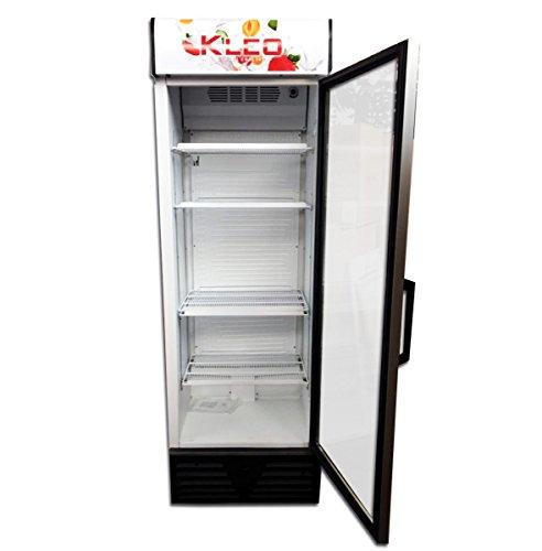 Getränkekühlschrank Flaschenkühlschrank KLEO KBC 550?