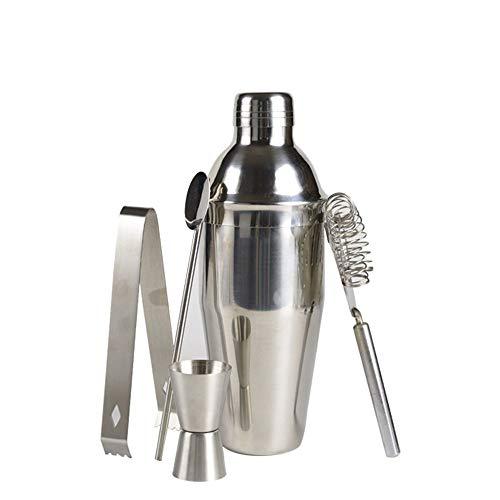 Acier Inoxydable vin Mixer Ensemble Cocktail Sherk Pot 750 ML,750 ML