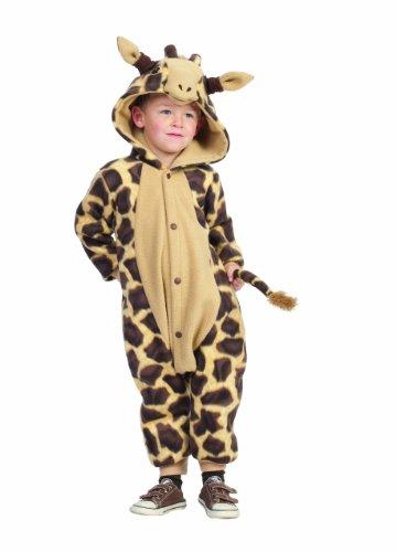 GEORGIE GIRAFFE FUNSIES-TODDLE Georgie Giraffe