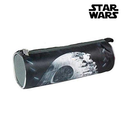 Star Wars Estuche Portatodo, Multicolor, 70 cm (Artesanía Cerdá CD-21-2140)