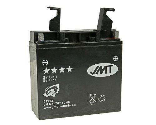 Batteria JMT Gel 51913per BMW K 1200LT ABS Anno di costruzione 2006-incluso 7,50EUR Batterie pf