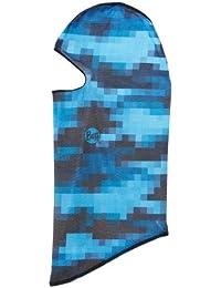 Buff Balaclava - Gorro de ciclismo para mujer, color azul, talla UK: 22.5 cm