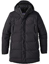 Patagonia 27910-BLK-S - Ms jackson glacier parka color: black talla:
