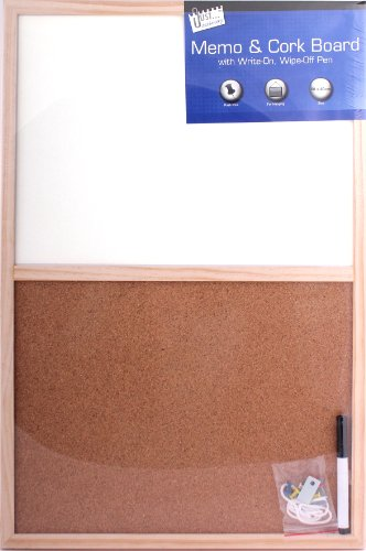 tallon-just-stationery-400x600mm-split-white-cork-board