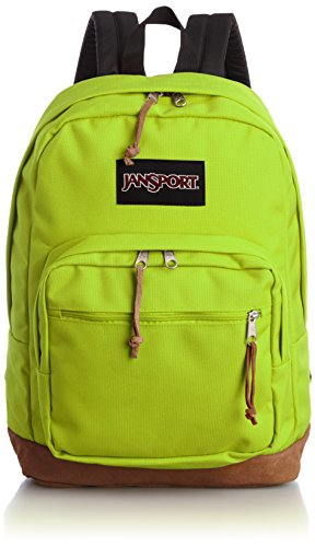 Top JanSport Right Pack Backpack Lime Punch Reviews