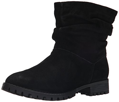 Chinese Laundry Flip Rund Synthetik Stiefel Burnished Black
