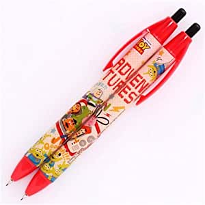 red Toy Story characters TV mechanical pencil from Japan