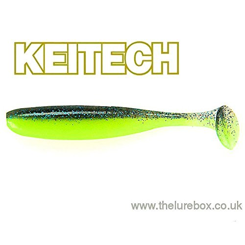 Keitech Easy Shiner 3
