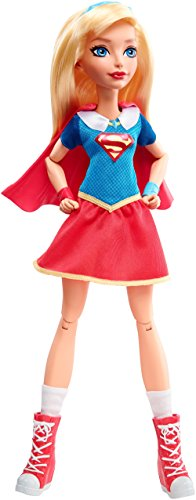 per Hero Girls Supergirl Action Puppe, 30 cm ()