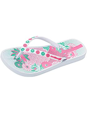 Ipanema Anatomica Lovely Kids Chicas Chanclas/Sandalias