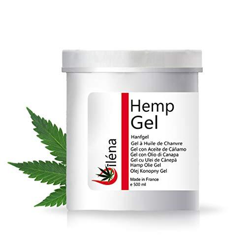Crema Gel Calmante Hidratante masajes corporal, lubricante