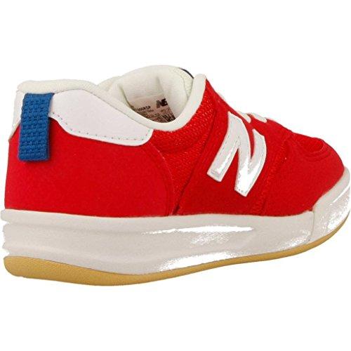 Sneaker New Balance KT300 RDP Rosso