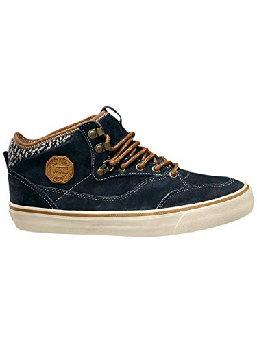 VANS - BUFFALO BOOT MTE - blue graphite Blu scuro