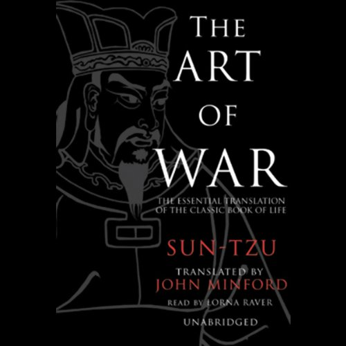 The Art of War [Blackstone Version]  Audiolibri