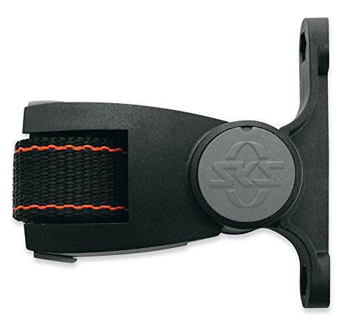 SKS Flaschenhalteradapter, schwarz, 10505-0002
