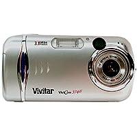 Vivitar Vivicam 3746 3,1 Megapixel Digitalkamera