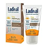 Ladival Pieles Mediterráneas SPF 20 50 Ml - Protección Solar Facial Media