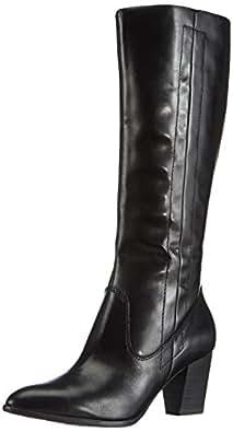 Tamaris 25564, Boots femme - Noir (Black 001), 42 EU