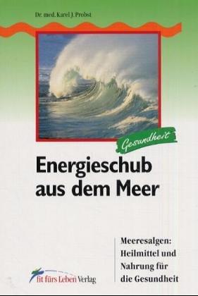 Energieschub aus dem Meer