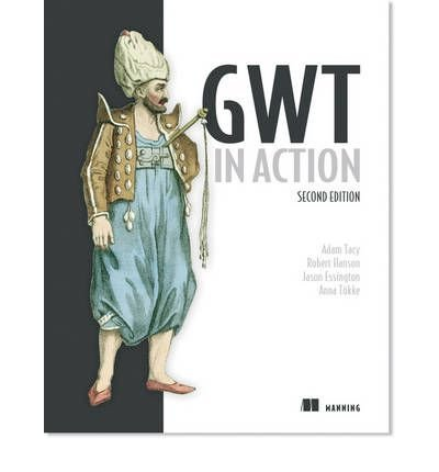 [ GWT IN ACTION ] By Tacy, Adam ( AUTHOR ) Sep-2012[ Paperback ]