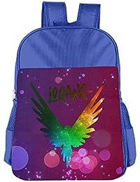 Savange Logan Kids School Backpack Carry Bag For Girls Boys