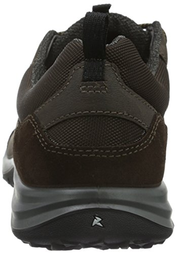 Ecco Espinho, Chaussures Multisport Outdoor Homme Marron (MOCHA/COFFEE58500)