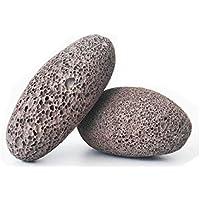 Meer Bimsstein für Füße, Fußpflege Scrubber Hard Skin Remover, Packung mit 2 Stück preisvergleich bei billige-tabletten.eu