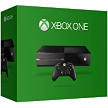Microsoft Xbox One 500GB Console - Black