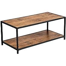 Amazon.fr : table basse industriel