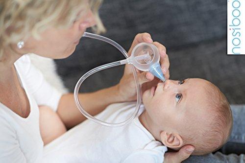 Nosiboo Eco Baby Nasensauger - 3