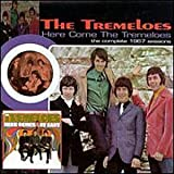 Songtexte von The Tremeloes - Here Come The Tremeloes: The Complete 1967 Sessions