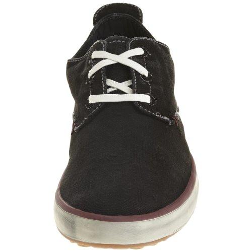 Cat Footwear P713929, Baskets mode homme Noir - V.9