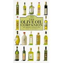 Olive Oil Companion