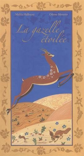 La gazelle étoilée