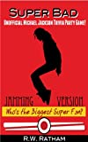 Super Bad! Unofficial Michael Jackson Trivia Party Game! Who's the Biggest Super Fan?: Jamming Version (English Edition)