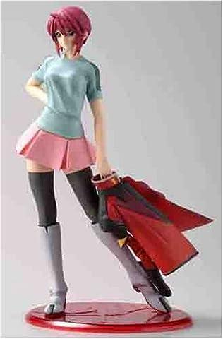 Gundam Seed Destiny RAH DX Lunamaria Hawke PVC Figure 1/8 Scale ver2