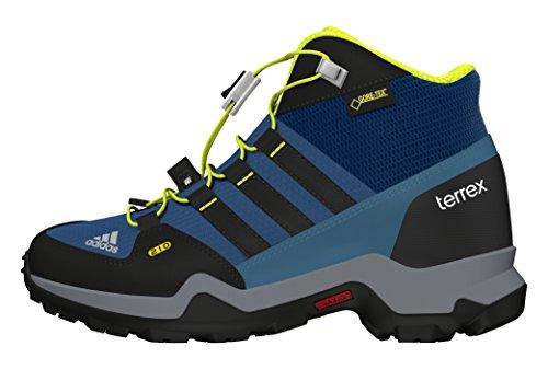 Adidas Terrex Mid GTX K, Chaussures de randonnée garçon