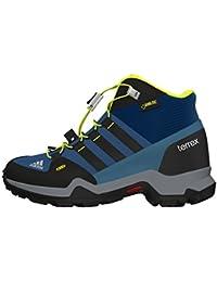 adidas Terrex Mid Gtx K, Zapatillas de Senderismo para Niños