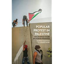 Popular Protest in Palestine: The Uncertain Future of Unarmed Resistance