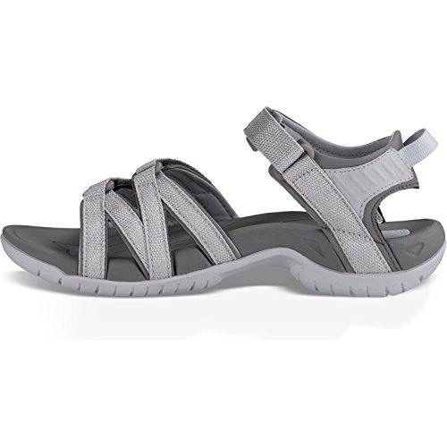 Teva Tirra Women's Sandaloii Da Passeggio - SS17 Silver